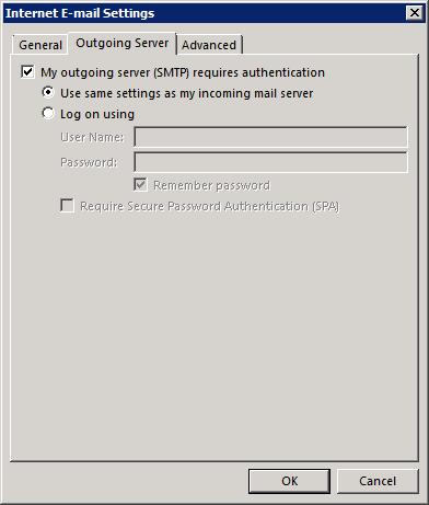 Outlook2013-IMAP 6