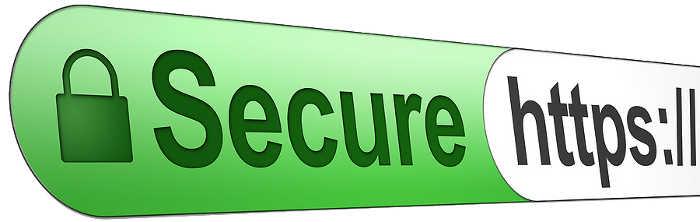 SSL-Certificate-Secrity