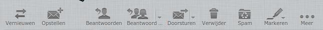 mail-functies